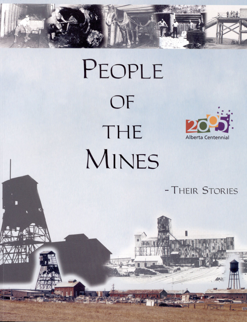 People of the Mines