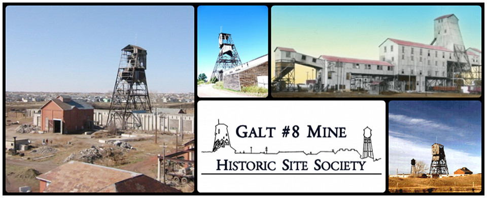 GALT 8 Mine Society