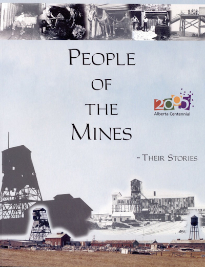 BOOK: People of the Mines